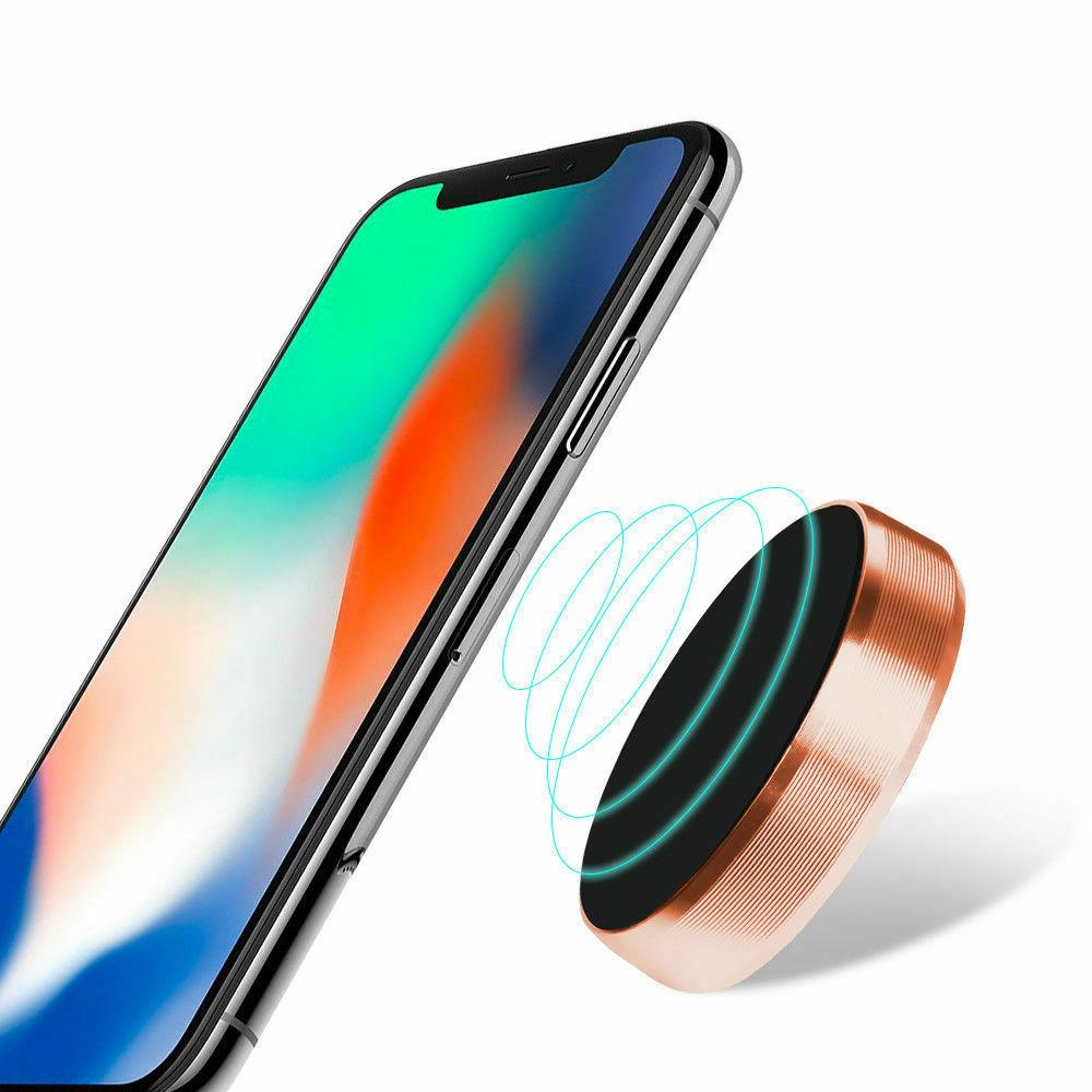 Magnetic Car Bracket For iPhone X 8 7