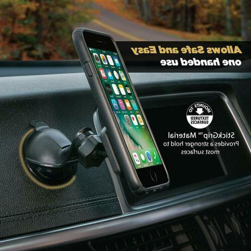 SCOSCHE Universal Magnetic PhoneGPS Mount car