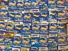 Massive Hot Wheels Cars Collection, Limitted Editions, Rare