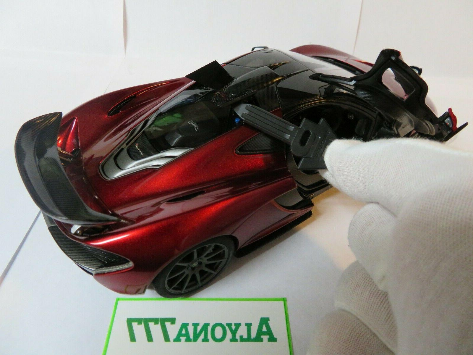 AUTOart Key Opener for Doors, Hood, Trunk for MODEL