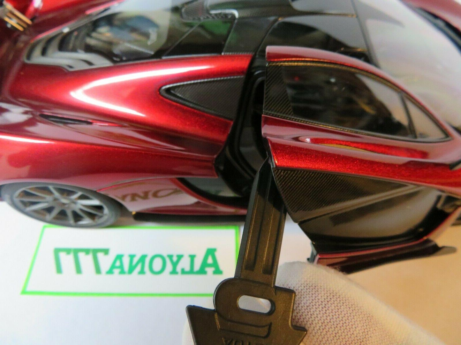 AUTOart TOOL Opener for Trunk for Diecast MODEL