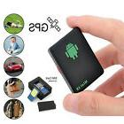 Mini A8 Real Time GPS Tracker GSM/GPRS Global Tracking Locat