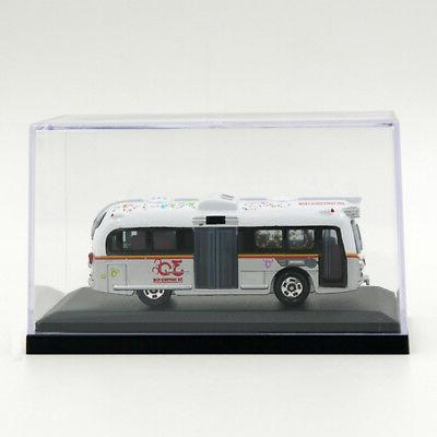Mini Acrylic Display For Base For Diecast Toy