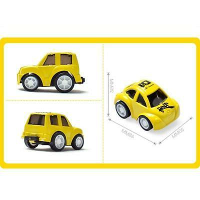 Mini Go Fast Racer for Children Gift