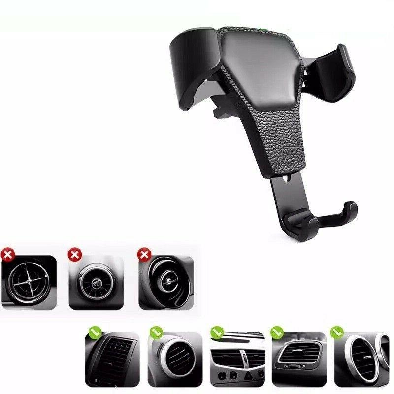 Gravity Car Mount for Phone GPS