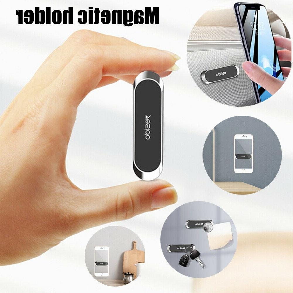 multifunction magnetic cell phone car holder