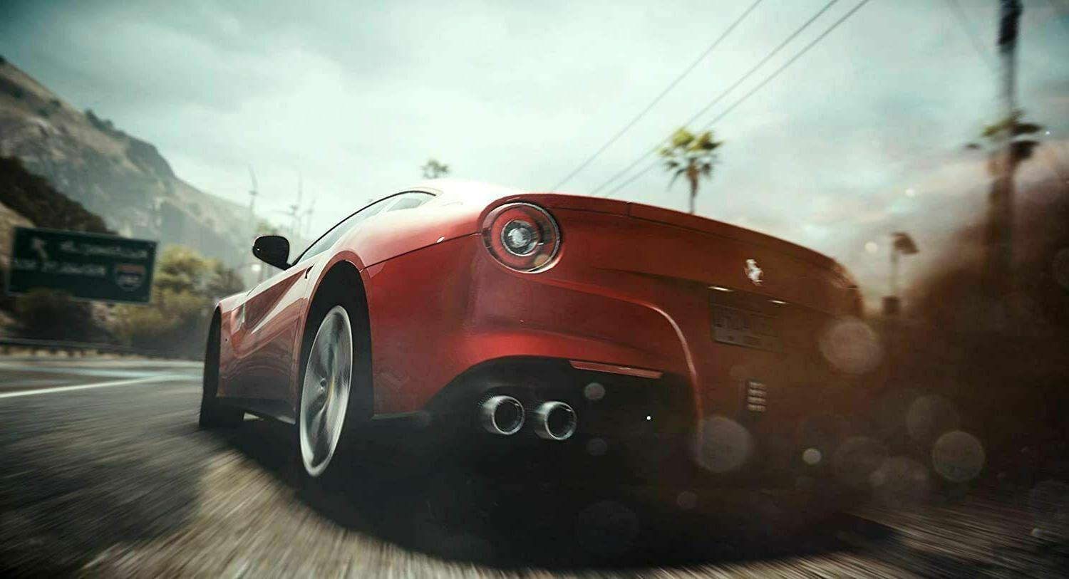 Need Speed PlayStation 4 Game PS4 Shipping
