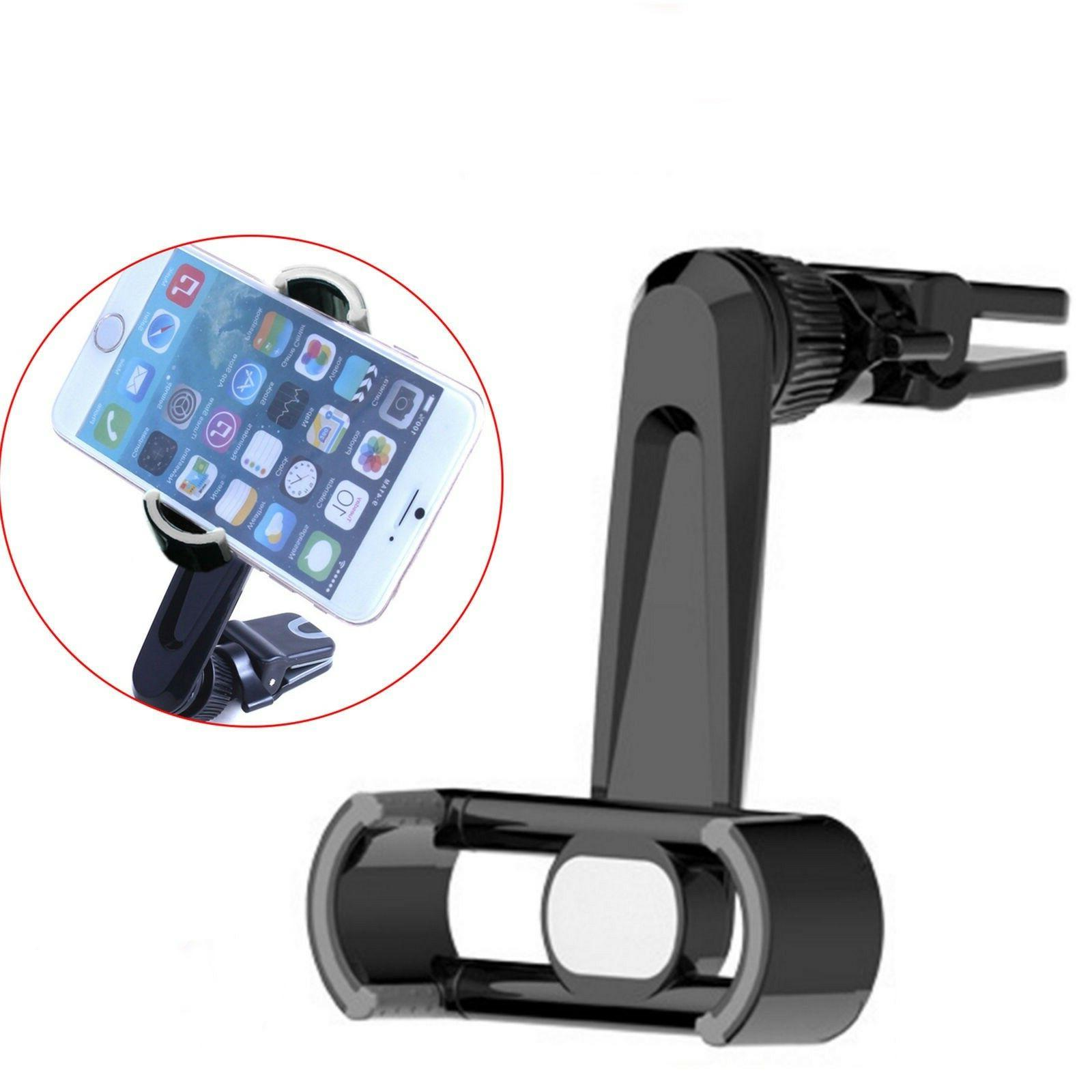new 360 universal car air vent mount