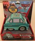 NEW! Cars 2 Professor Z Shake 'n Go! - 3-7 Years - Great G