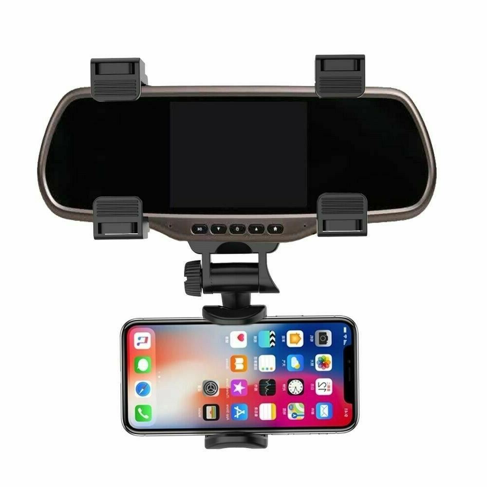 New Rear-view Mirror Cradle