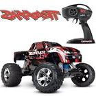 NEW Traxxas Stampede XL-5 2WD RC Monster Truck RED Edition 3