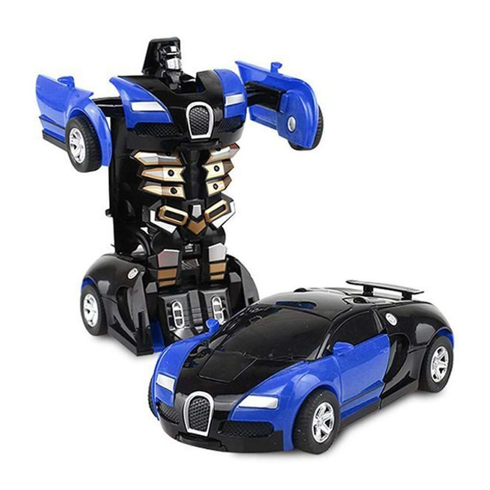 new toys for boys robot transformers car