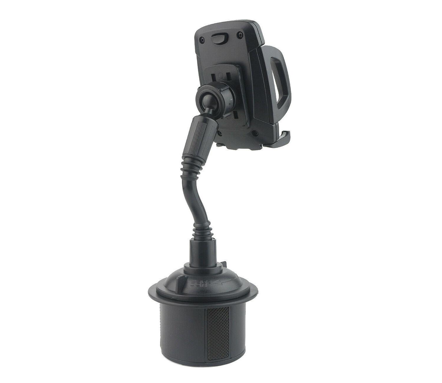 New Car Mount Gooseneck Cradle Cell #1