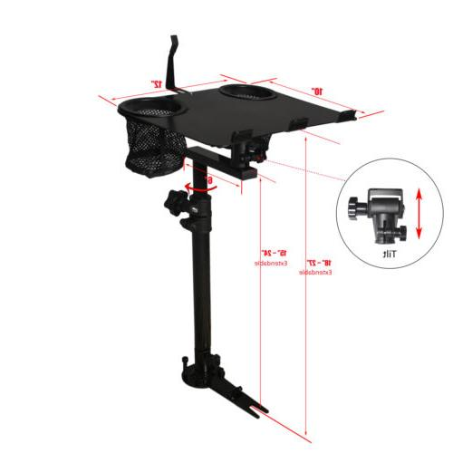 Laptop, Stand Table with