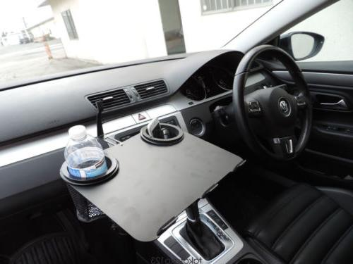 Laptop, Ipad, Stand Table for Car/Truck with Bracket