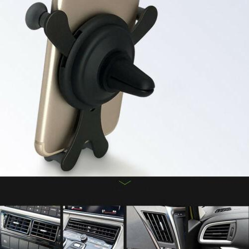 Novelty Car Air Cradle For Phone
