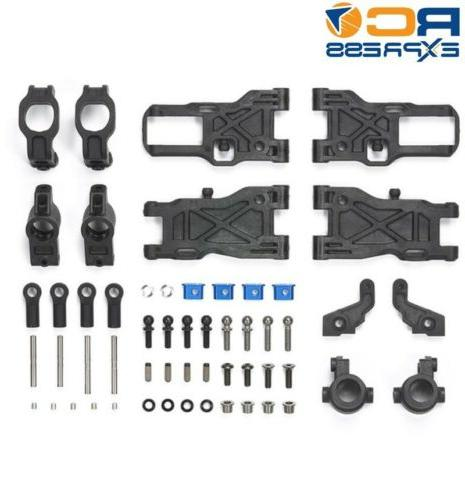 op 1886 suspension for trf419 touring car
