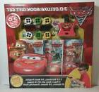 Disney Pixar Cars 2 3-D Deluxe Book Gift Set