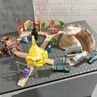 Disney Pixar Cars 3 Radiator Springs 50 Piece Wooden Track S