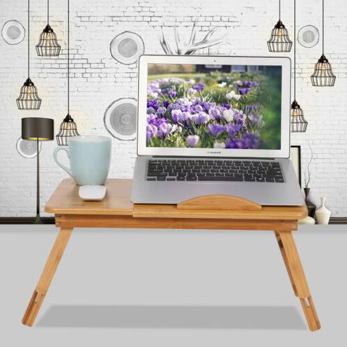 Portable Sofa Notebook Desk Stand US