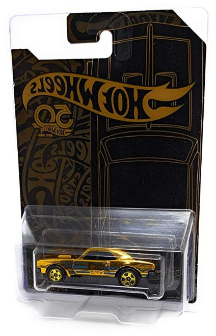 Hot Wheels by Nozlen Toys Most Cars 1:64