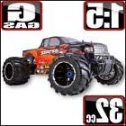 Redcat Racing Rampage MT V3 32cc 1/5 Scale Gas Monster Truck