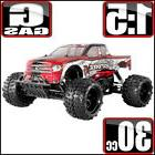 Redcat Racing Rampage XT 1/5 Scale Gas 4WD RC Truck Red NEW
