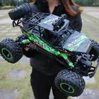 RC Car Bigfoot Monster Truck Rock Crawlers 4WD 4CH 2.4G Off