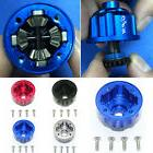 RC Car Metal Front/Medium/Rear Differential Shell for TRAXXA