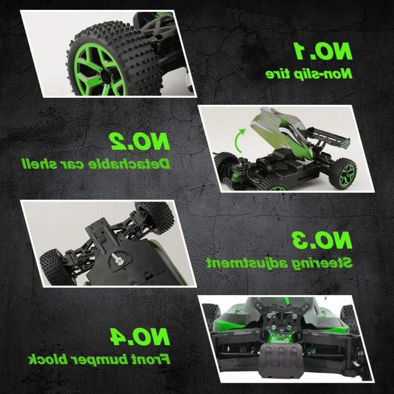 Rc Cars for Remote Rechargeable Speed