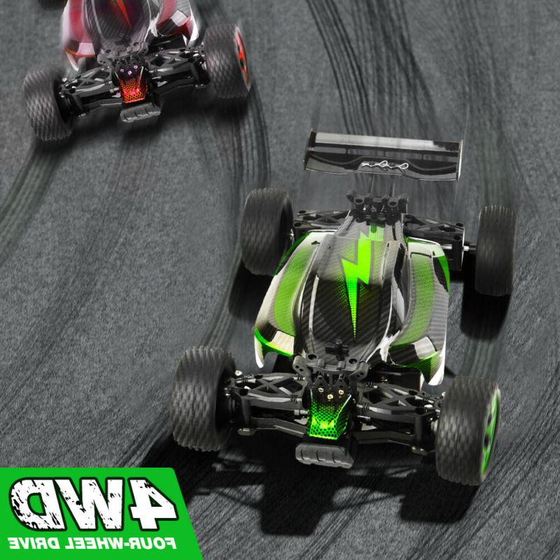 Rc Cars Remote Monstertruck Toy Rechargeable
