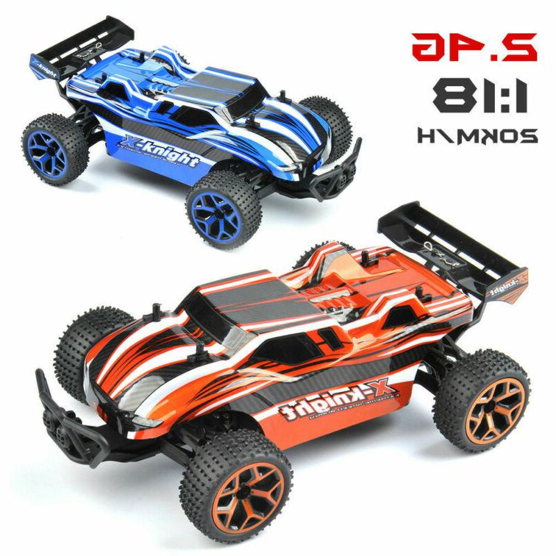 Rc Cars Remote Rechargeable