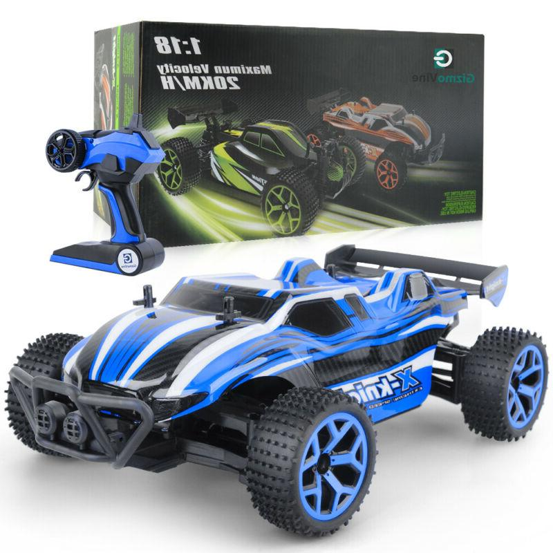 rc cars for kids remote control monstertruck
