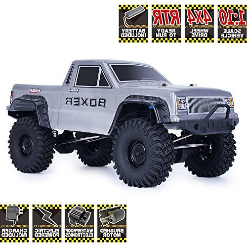 rc crawlers 1 10 scale