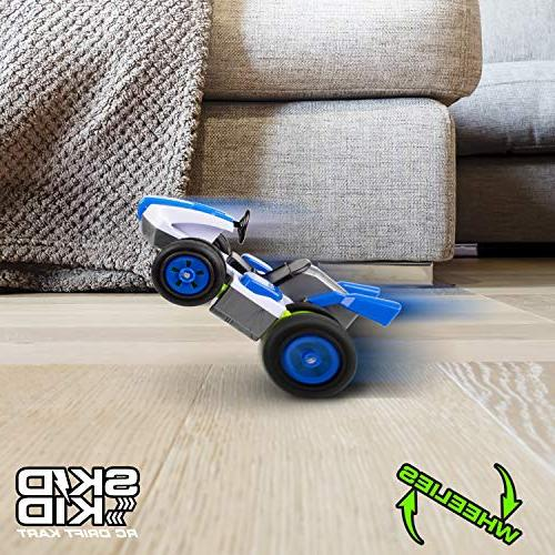 USA Toyz Car - for or w/ RC Wheels, Cart Kids Adults