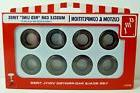 AMT Red Line Tires Parts Pack tires for model cars 1/25 #13
