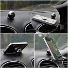 Rotating 360° Magnetic Car Dashboard Mount Hands Free Phone