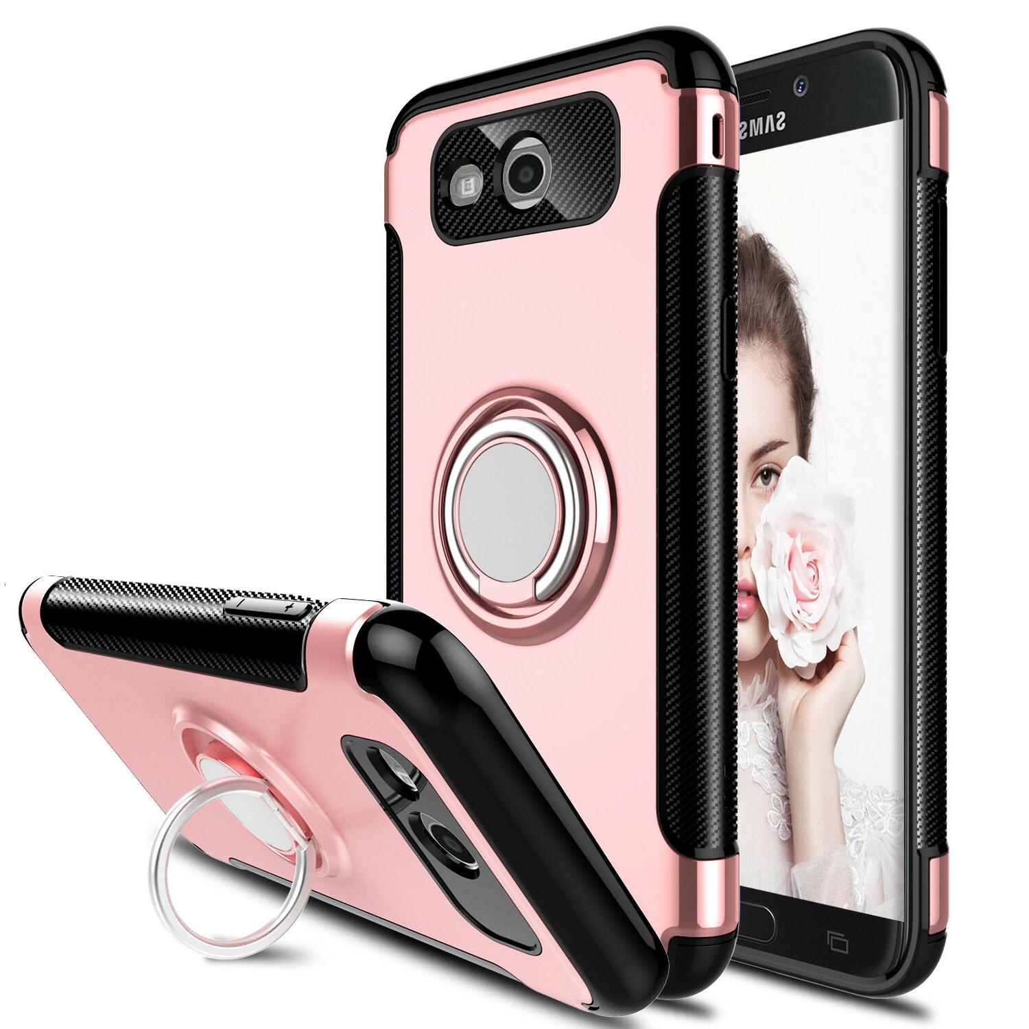 For Samsung 2017 /Sky Pro Case Ring