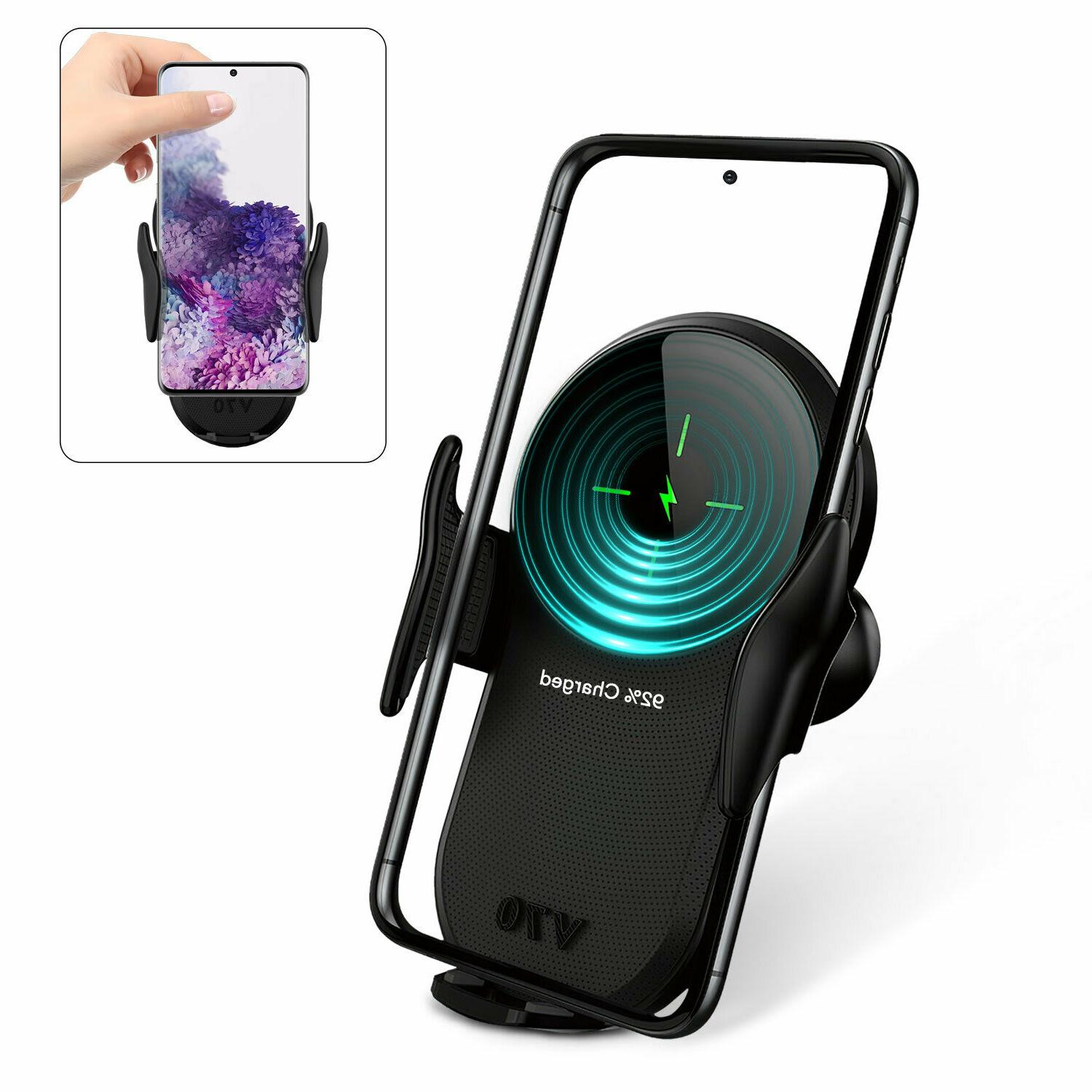 For Samsung Galaxy Note20 Ultra 5G/S20 Fast Charger Holder