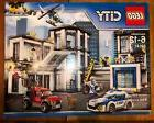 Sealed New LEGO 60141 City Police Station *Will Be Shipped