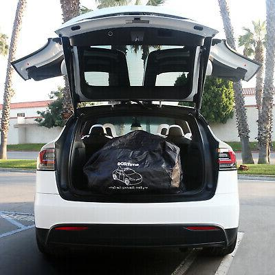Emmzoe Car Cover for Electric Vehicles