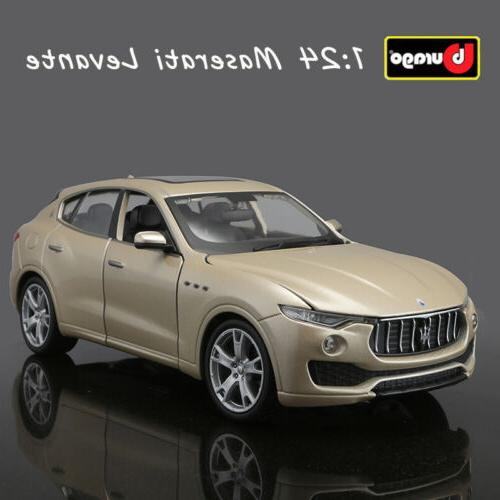 star 1 24 scale alloy car model