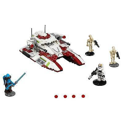 LEGO® Fighter Tank™ 75182