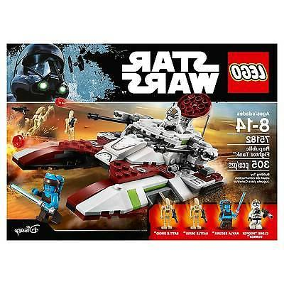 LEGO® Star Fighter