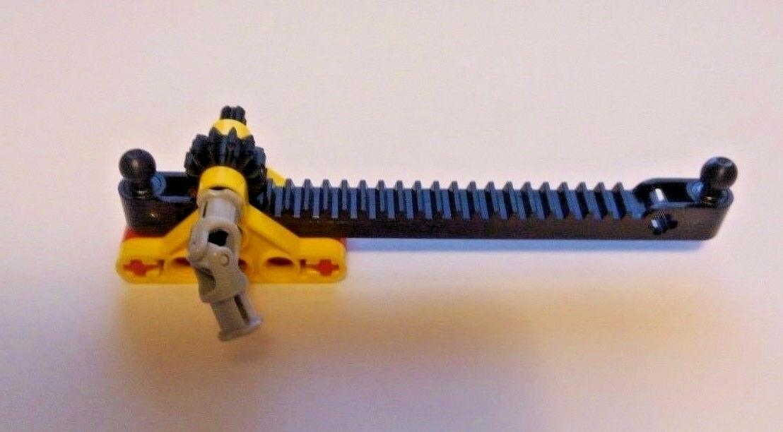LEGO for nxt, parts