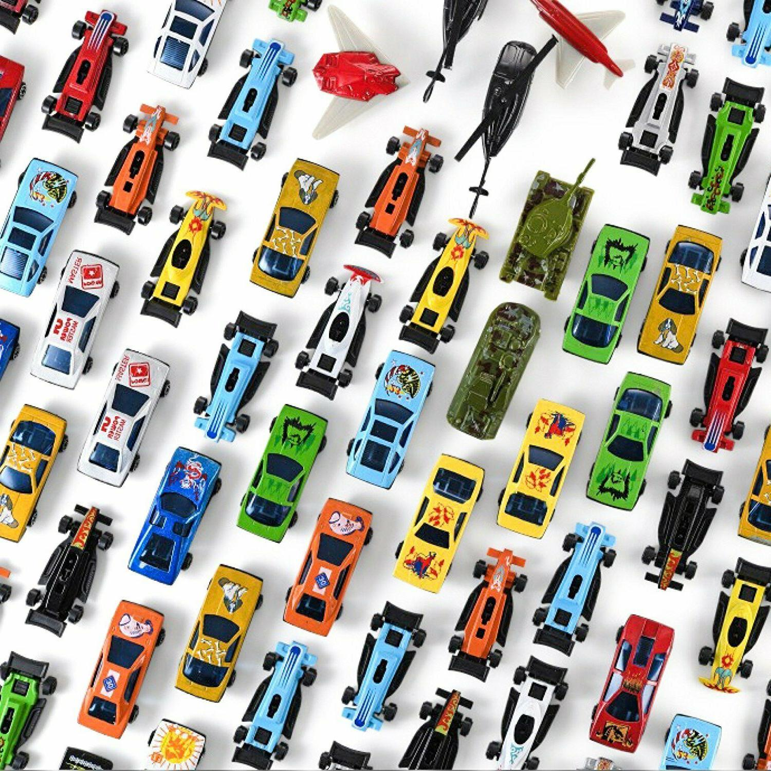 Toys Cars Set Car