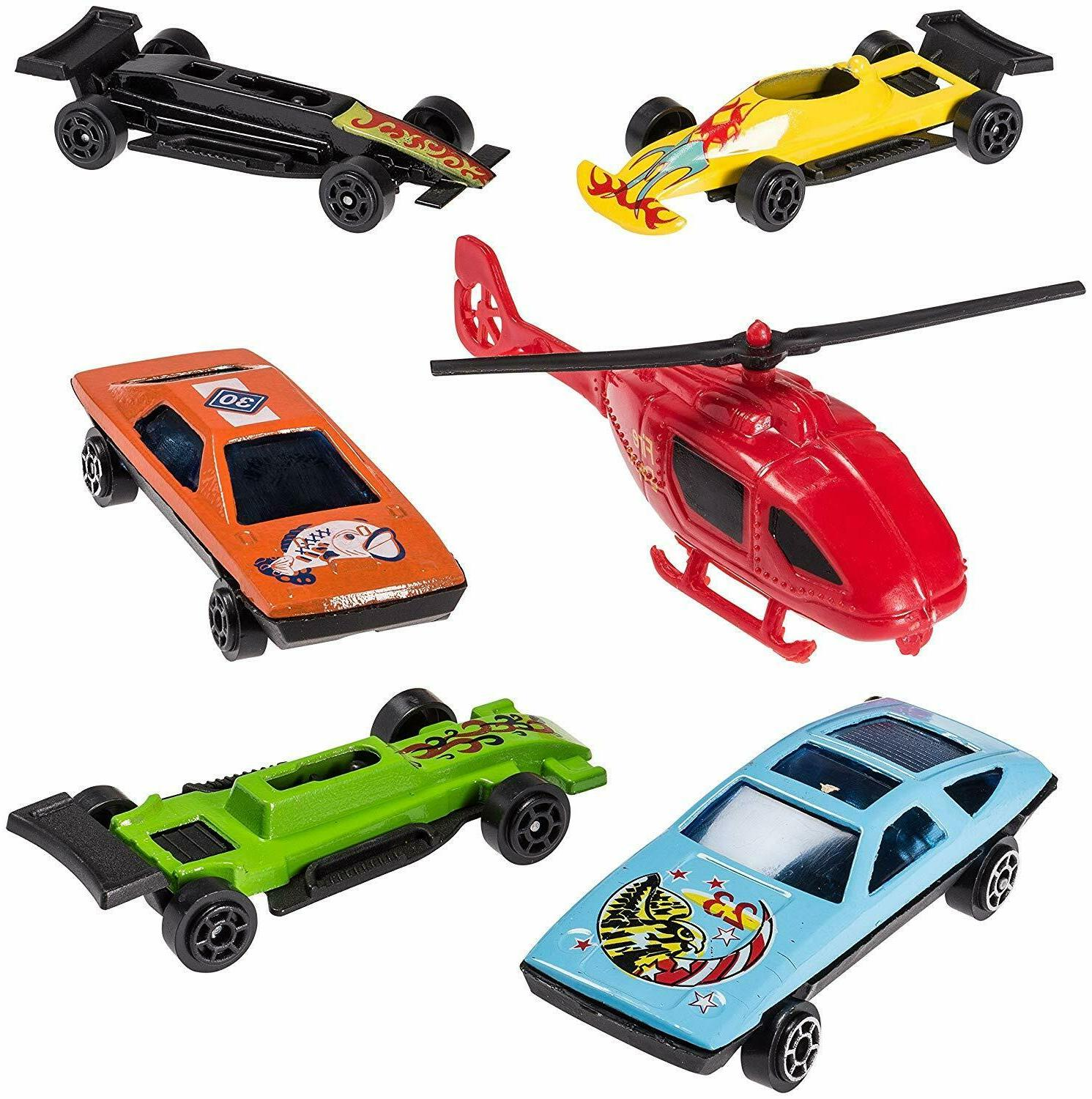 Toys for Racing Cars Lot for