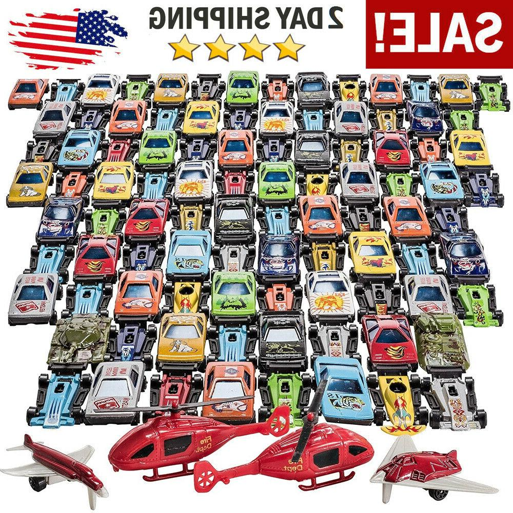 toys for kids racing cars set race