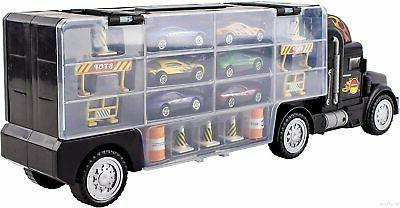 Transport Toy for Boys