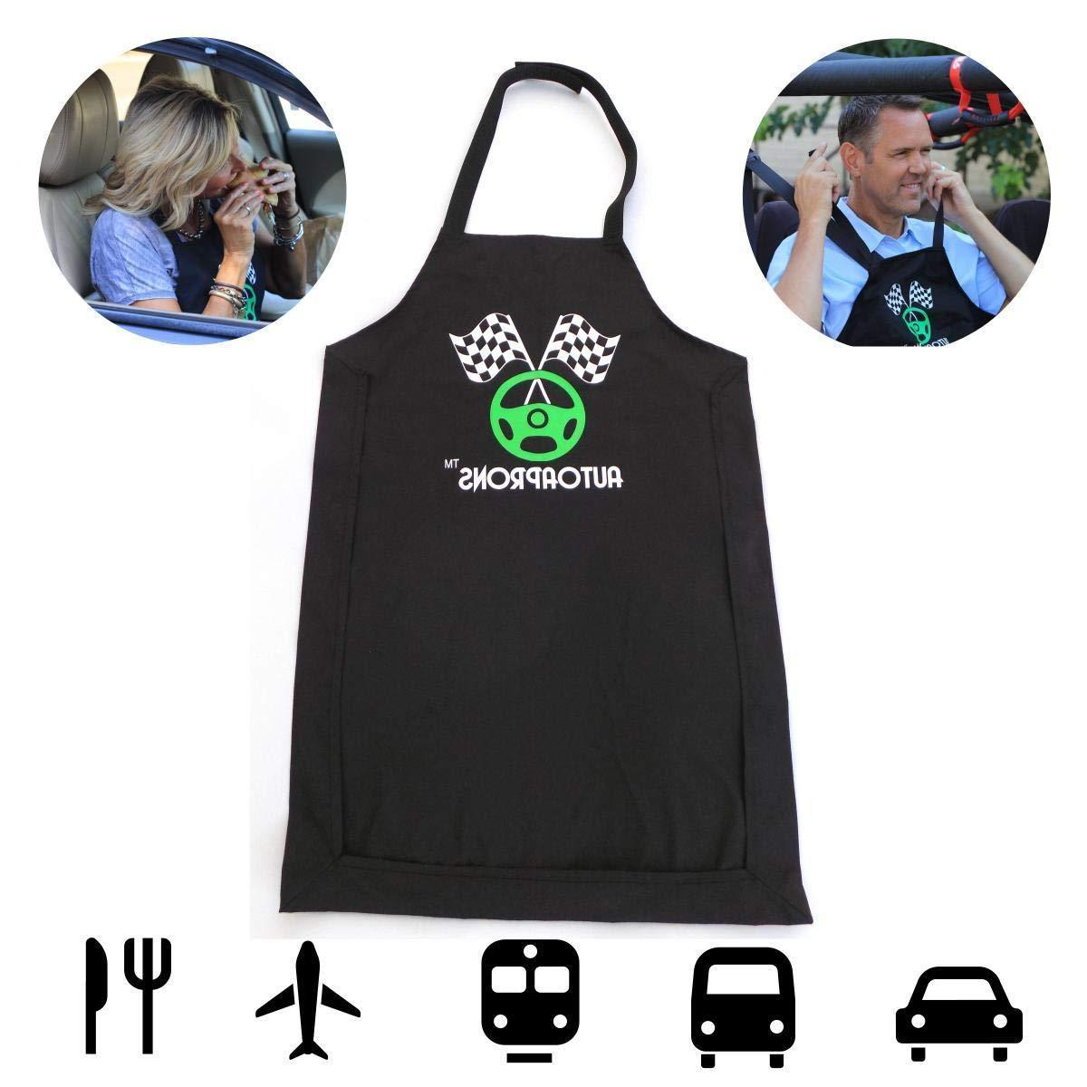 travel bib for men women and kids